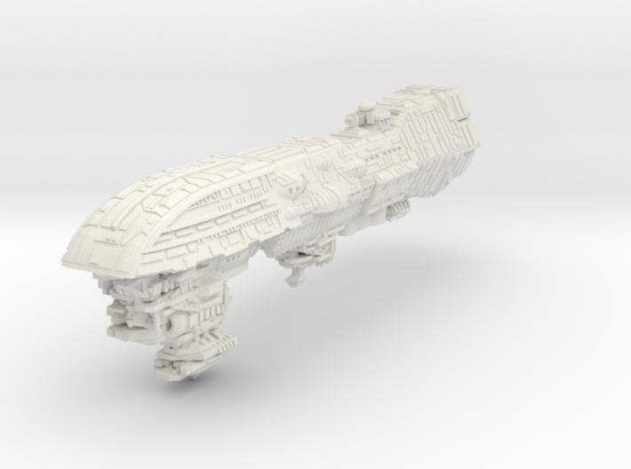 (Armada) Assault Frigate Mk I Type I 3d printed