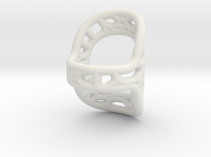 RingSplint US Size-4 3d printed