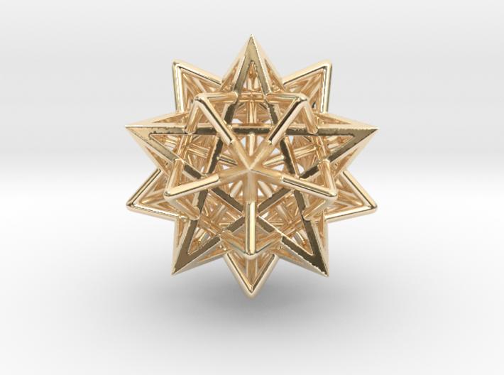 Super Star 3d printed