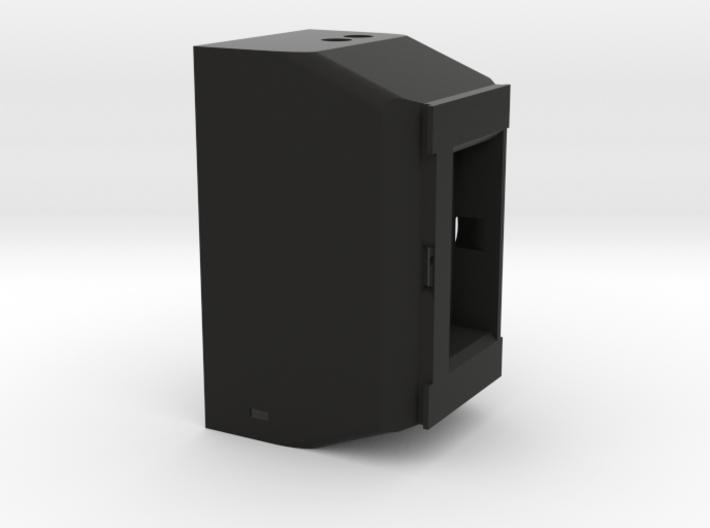 FED Base Sep2016 3d printed
