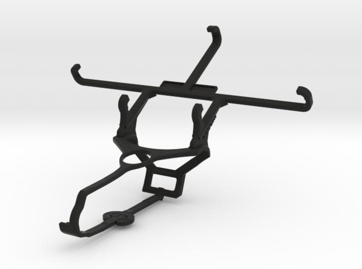 Steam controller & Coolpad Porto 3d printed