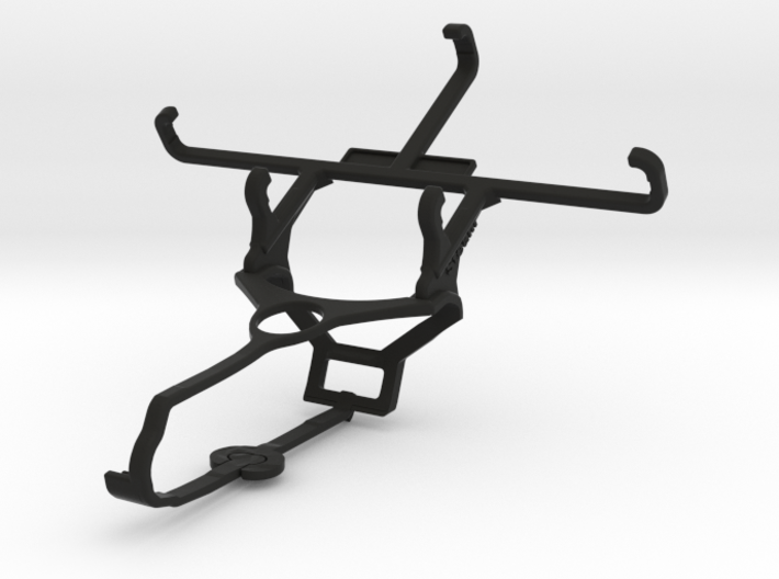 Steam controller & Gigabyte GSmart Essence 4 3d printed