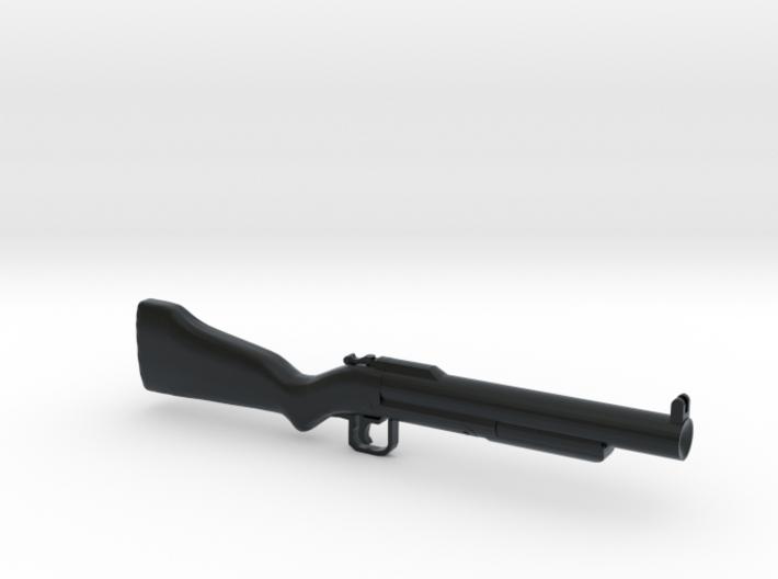 1/18 M79 Grenade Launcher 3d printed