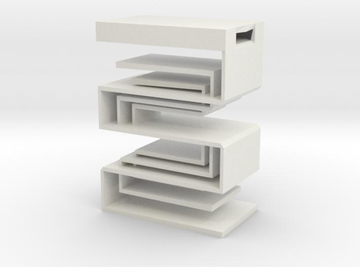 rea 3d printed