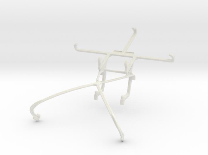 Controller mount for Shield 2015 & Meizu m3e 3d printed