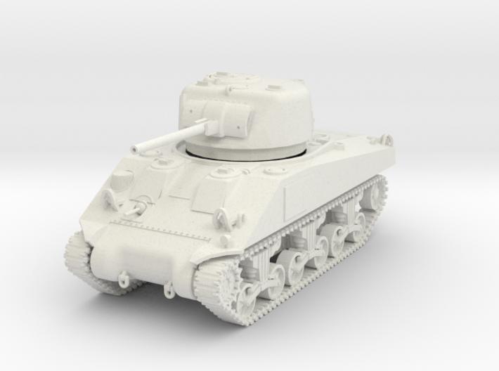 PV141 M4 Sherman (Mid Production) (1/48) 3d printed
