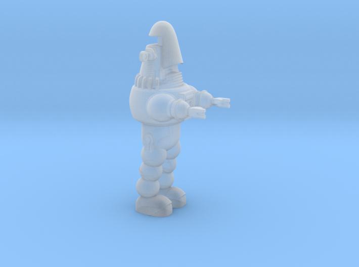 Rob-Bot 1/87 V2 3d printed