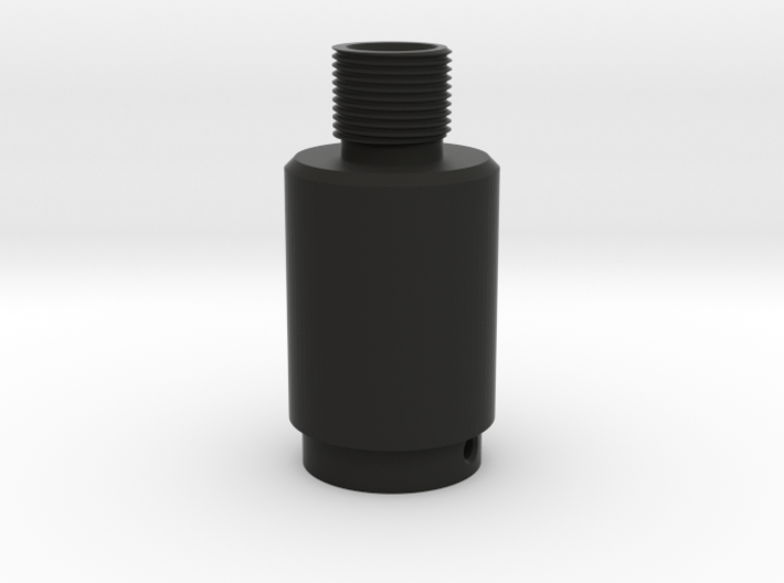 KJW MK.2 Thread Adapter (Without Sight) 3d printed