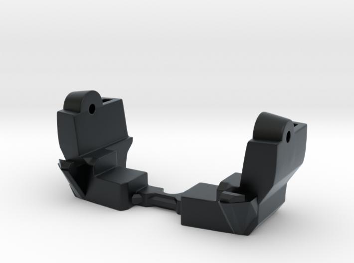 Spinout Fix; Torso Lock 3d printed