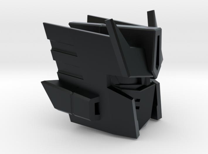 Wind Maker Head V4 3d printed