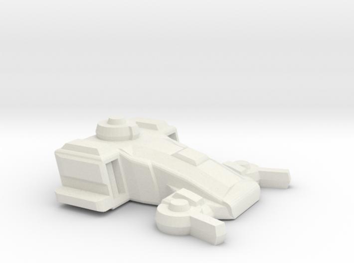 TAR Transport 3d printed