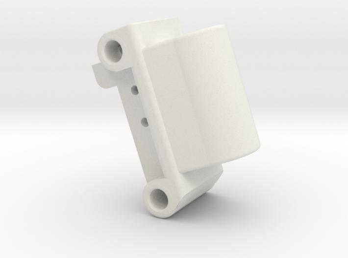 MRB 5 Lenkbock 3d printed