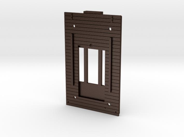 Tender Frame 3d printed