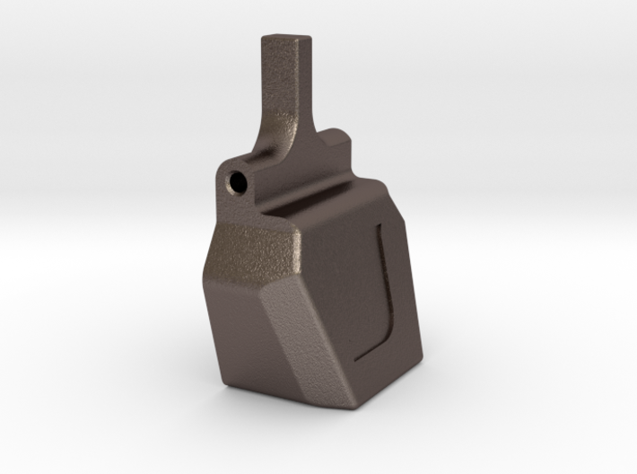 Front weight 2016 3d printed