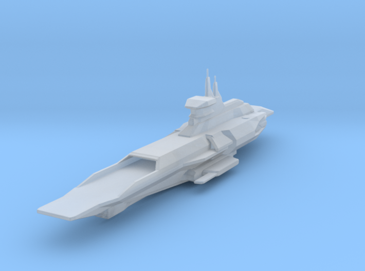 Araan Dynasty Light Carrier 3d printed