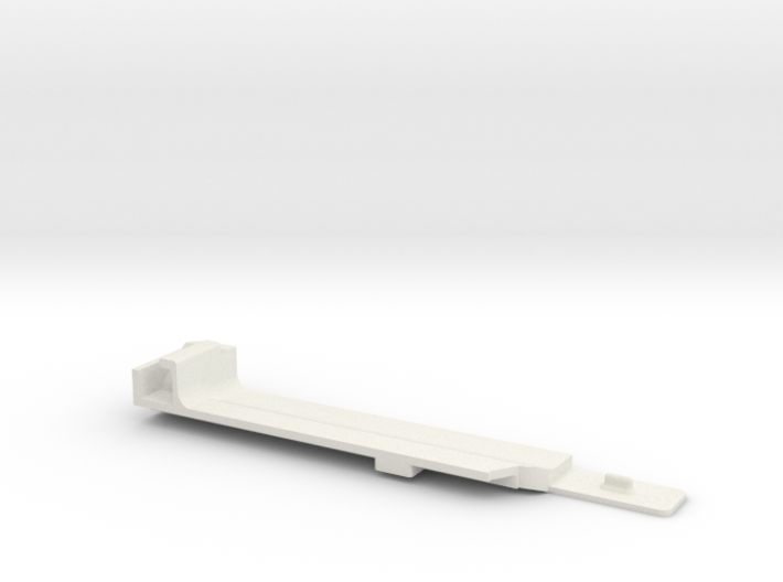 Cisco AP 3802 cover Plate (old design) 3d printed