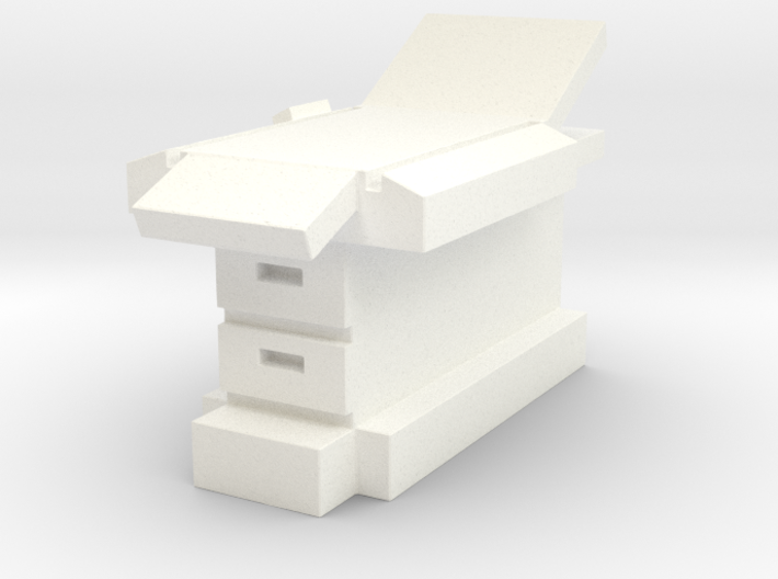 Medical Table 3d printed