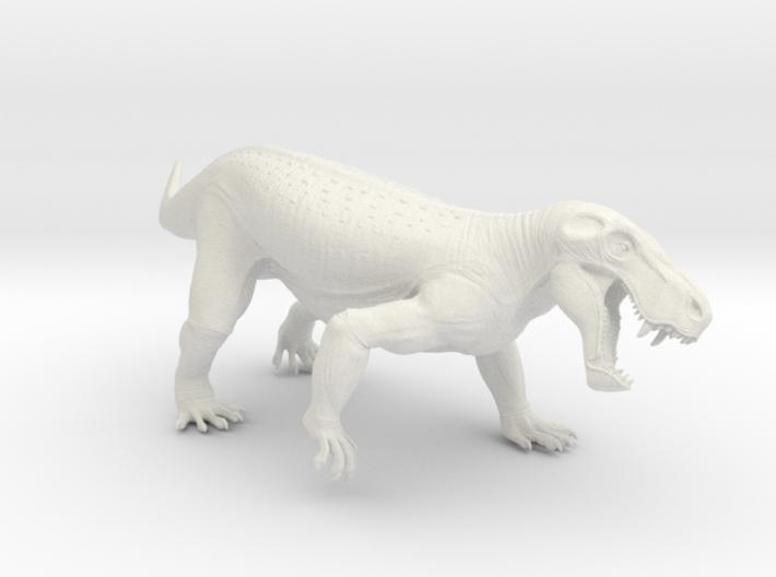Gorgonops (Small/Medium size) 3d printed