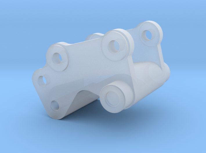 335 Coupler 3d printed