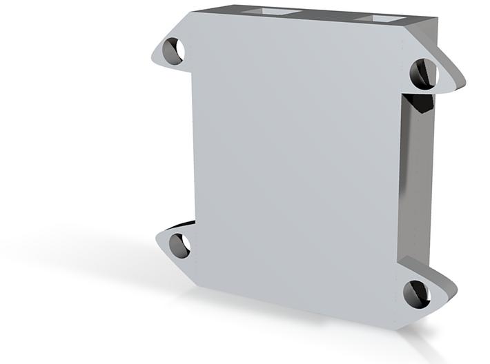 Arduino Case V5 3d printed