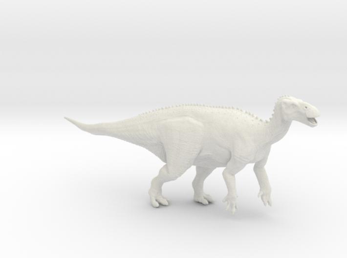 Iguanodon (Medium / Large size) 3d printed