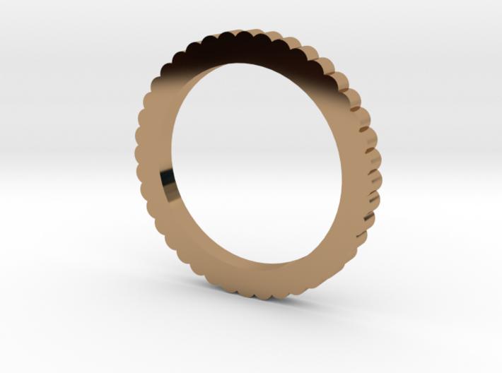 Ingranaggi Ring - XS, S, M, L, XL 3d printed