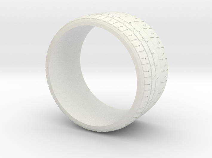 Pirelli Trofeo R 3d printed