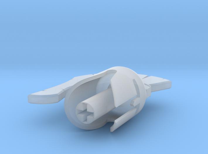 Spartan Keycap 3d printed