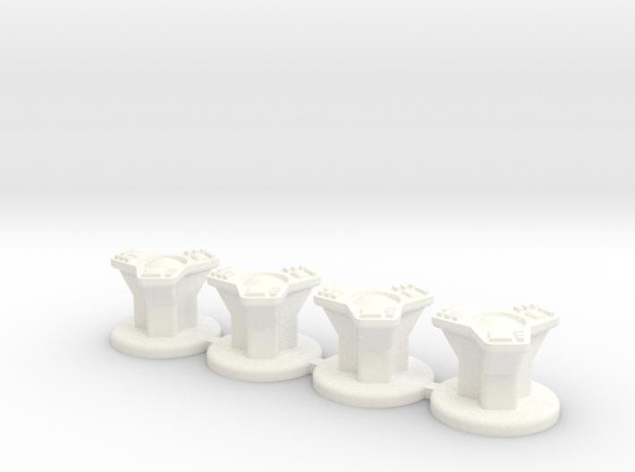 IA Terminal Set 2 3d printed