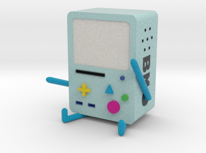 ^mini BMO 2.5 inches DIY 3d printed