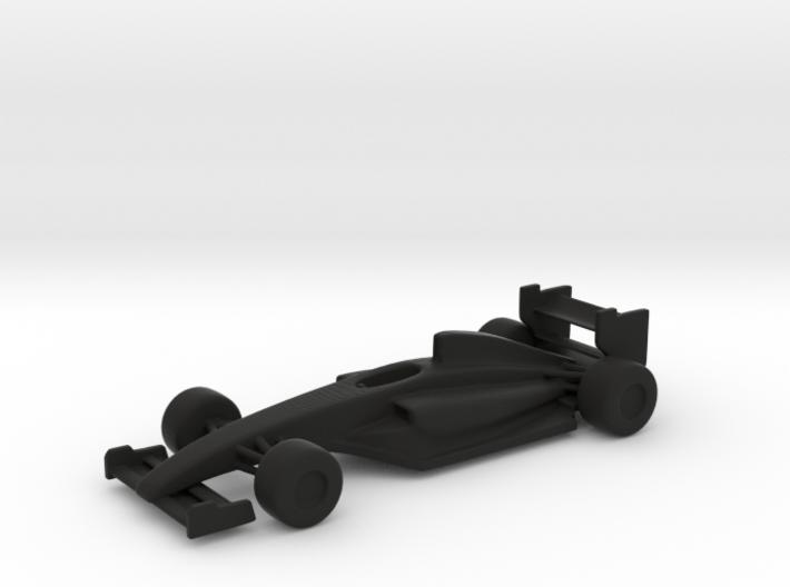 Formula 1 car 3d printed