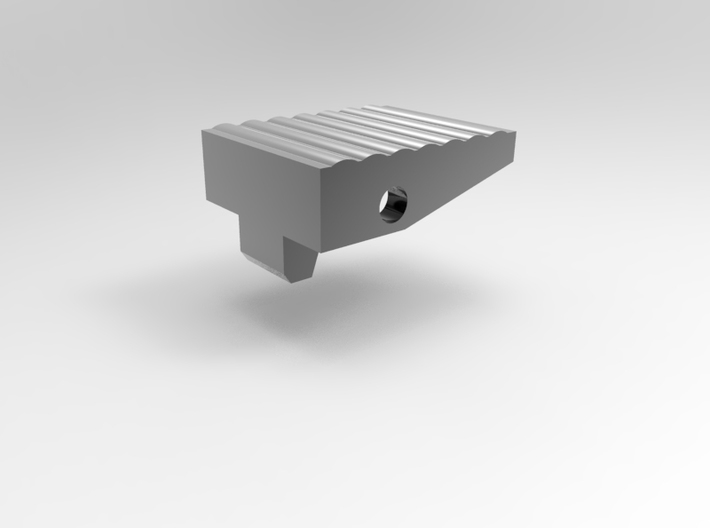 Adapter Button 3d printed