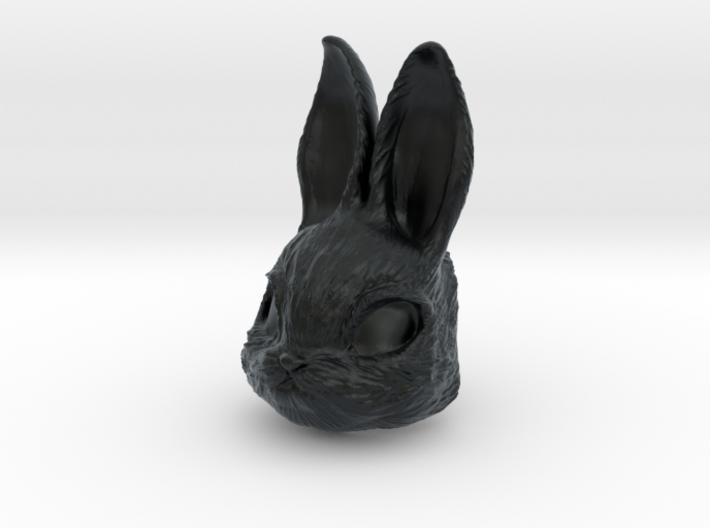 Rabbit Head 3d printed