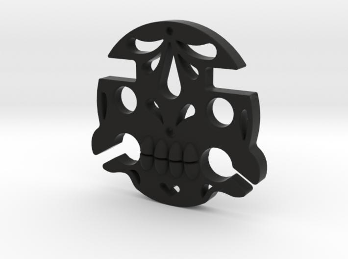 Calaverin 3d printed