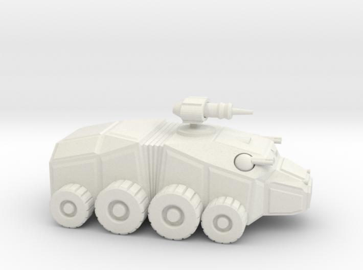BOAR 3d printed