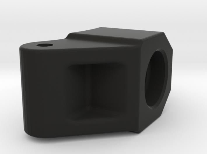 058008-03 ORV Double Wishbone Rear Hub 3d printed