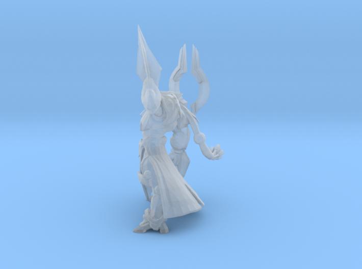 1/60 Protoss Hero Artanis 3d printed
