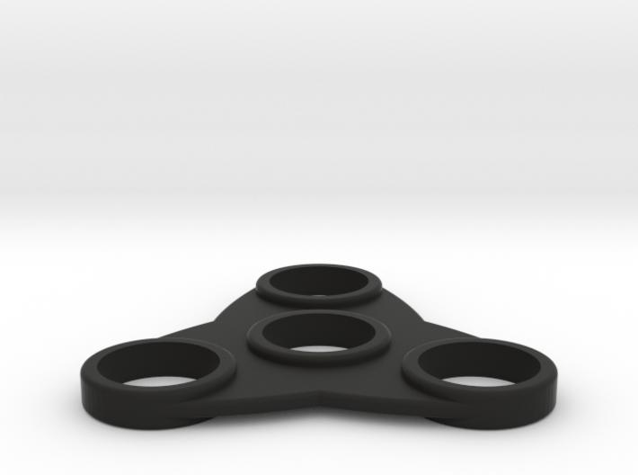 The Tsar - Fidget Spinner 3d printed