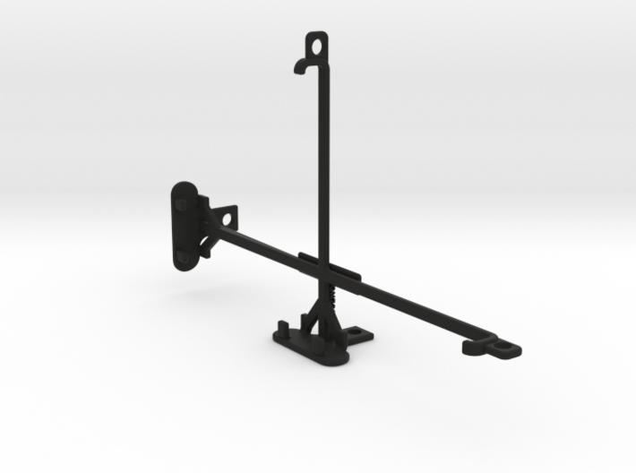 Asus Google Nexus 7 (2013) tripod mount 3d printed