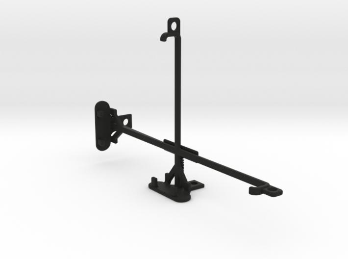 Asus Memo Pad 7 ME176C tripod & stabilizer mount 3d printed