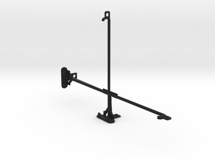 Microsoft Surface 2 tripod & stabilizer mount 3d printed