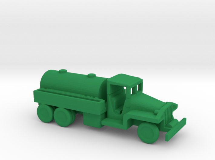 1/200 Scale CCKW Water Truck 3d printed