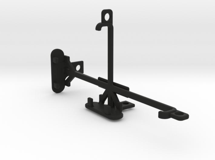 ZTE Nubia Z9 tripod & stabilizer mount 3d printed