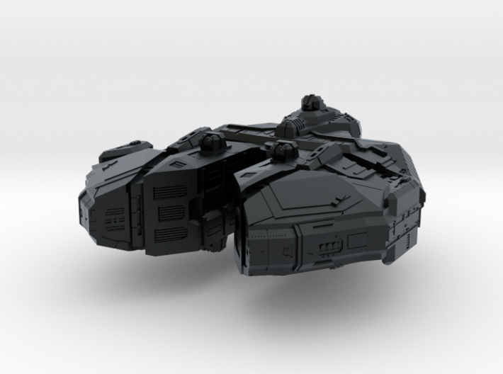 "Somtaaw ""Archangel"" Dreadnought 3d printed"