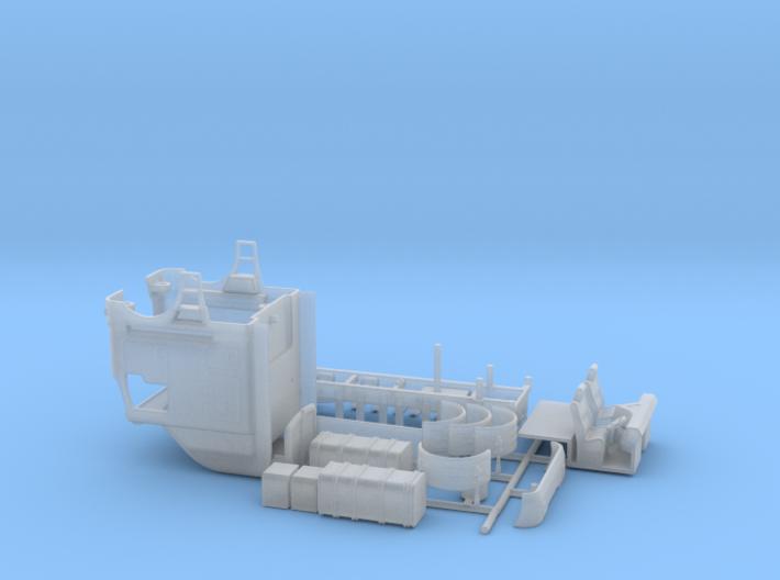 K200-A2 3d printed