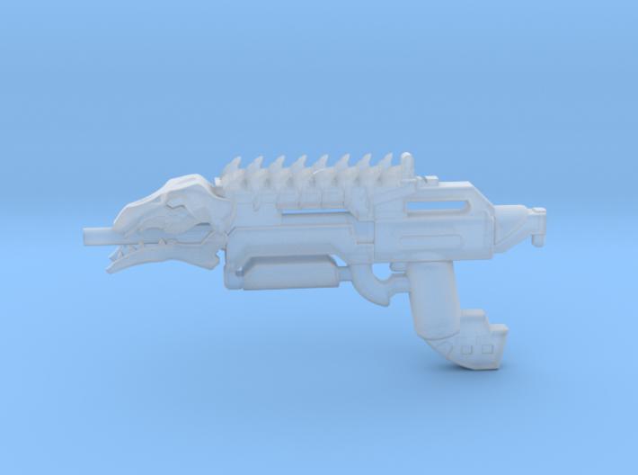 Dragonsbane 3d printed