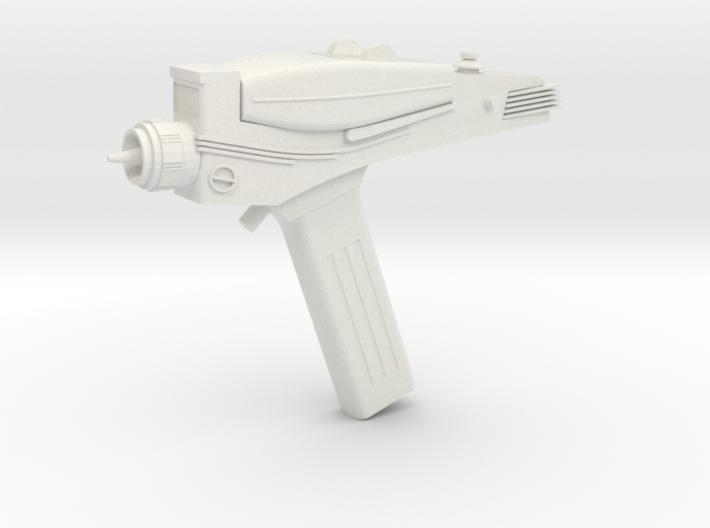 Type 2 Phaser (Star Trek Classic), 1/1 3d printed