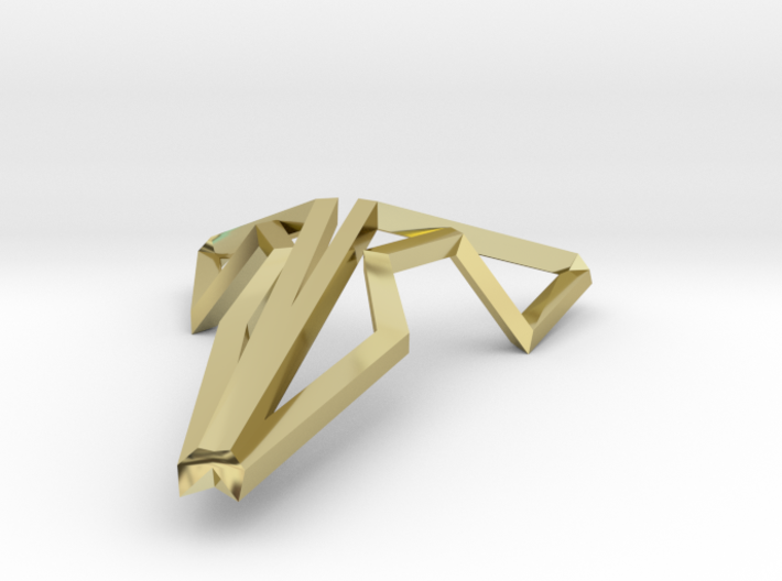 YOUNIVERSAL Flying Pendant. Chic in Motion 3d printed