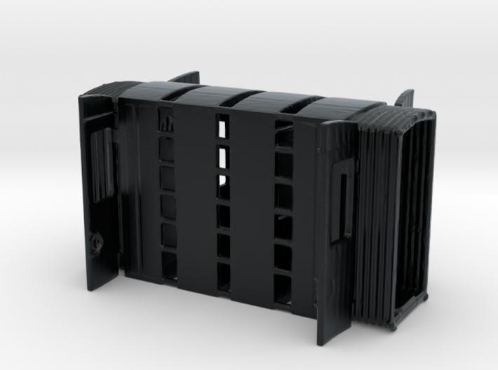 Set  porte testate ALn773, ALn873 and Ln779 3d printed