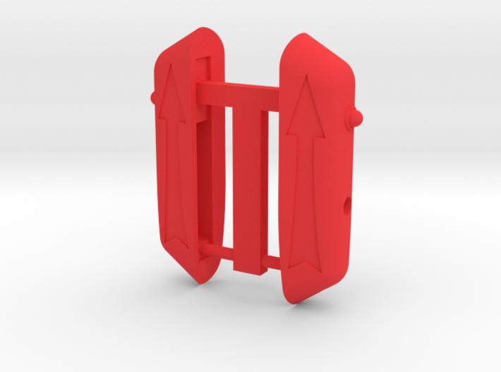 PAP Aufsatz (2 Stück) 3d printed
